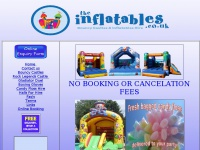 Theinflatables.co.uk