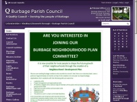 burbage-council.co.uk