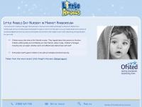 littleangelsnursery.com
