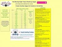 tenpinleicester.co.uk