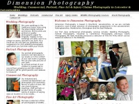 Dimensionphotography.co.uk