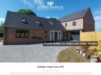 pettigrewbuilders.co.uk