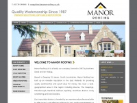Manorroofing.co.uk