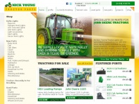 Nytractorparts.co.uk