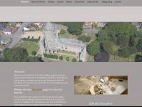 crowlandabbey.org.uk