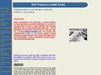 fiskertonairfield.org.uk