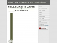 Tollemache-arms.co.uk