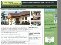 Byards-leap-lodge.co.uk