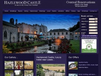 hazlewood-castle.co.uk