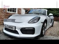 thegleamingcar.co.uk