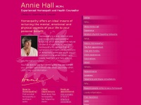 Annie-hall.co.uk