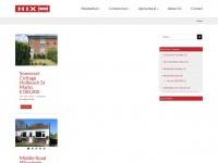 Hixandson.co.uk