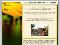 Leawoodcattery.co.uk