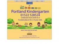 Portlandkindergarten.co.uk