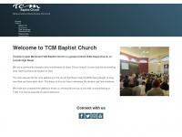 Tcmlincoln.co.uk