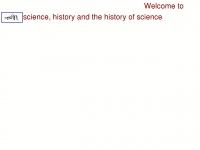 cosmicelk.co.uk