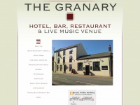 Thegranaryhotel.co.uk