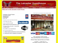 leicesterguesthouse.co.uk