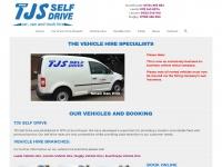 Tjs-selfdrive.co.uk