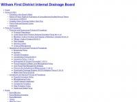 witham-1st-idb.co.uk Thumbnail