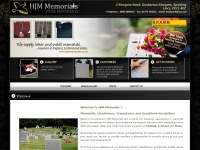 hjmmemorials.co.uk Thumbnail