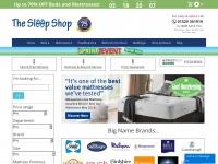 Thesleepshop.co.uk