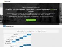 Stamfordtowncouncil.co.uk