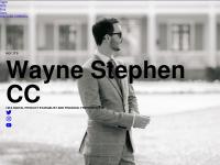 Waynecovell.co.uk