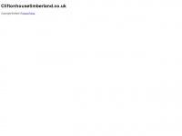 Cliftonhousetimberland.co.uk