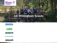 1stwillingham.org.uk
