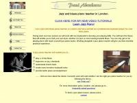 Jazzpianoteacher.co.uk