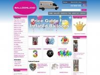 The-party-shop.co.uk