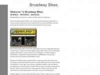Broadwaybikes.co.uk