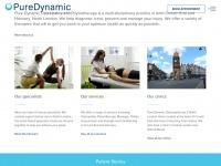 Pure-dynamic-osteopathy.co.uk