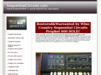 sequentialcircuits.org