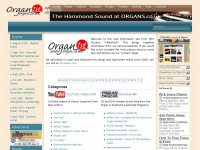 organists.co.uk