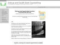 sidcupandsoutheastcounselling.co.uk Thumbnail