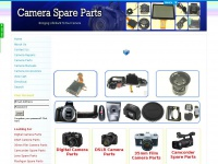 cameraspareparts.co.uk Thumbnail