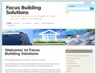 focusbuilding.co.uk