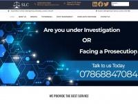 slchambers.co.uk