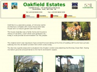 oakfield.co.uk