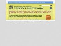 crystalpalacefoundation.org.uk