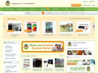 Singapore's no.1 free classifieds - Gumtree Singapore