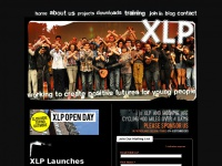 Xlp.org.uk