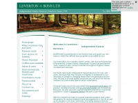 levertons.co.uk