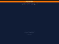 Peckhamsettlement.org.uk
