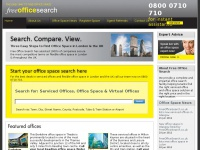 Freeofficesearch.co.uk