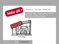 hideall.co.uk