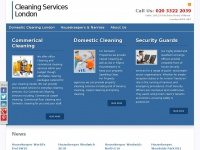 cleaning-services-london.net