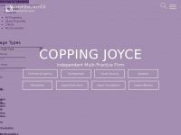 coppingjoyce.co.uk